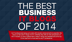 Best Business IT Blog 2014
