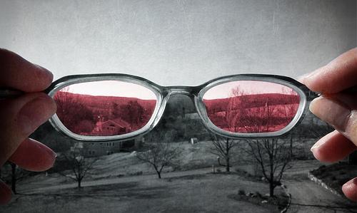 Life Through #QuantifiedSelf Glasses   Enabling Healthy Decisions